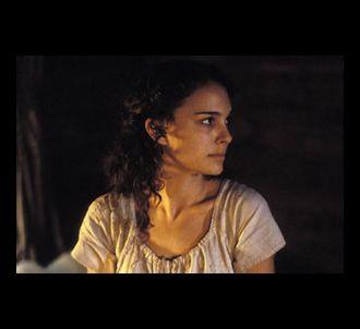 Natalie Portman dans 'Retour à Cold Mountain'.