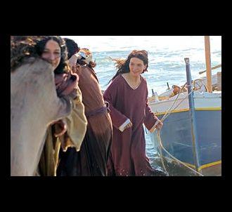 Juliette Binoche dans 'Mary' d'Abel Ferrara