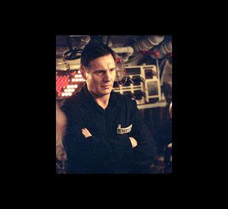 Liam Neeson dans 'K-19 : le piège des profondeurs'.