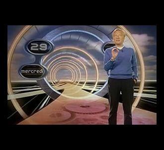 Laurent Boyer présente 'Jour J' sur M6