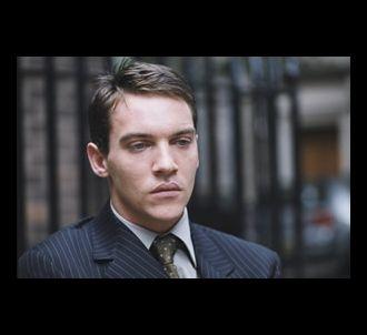 Jonathan Rhys-Meyers dans 'Match point'.