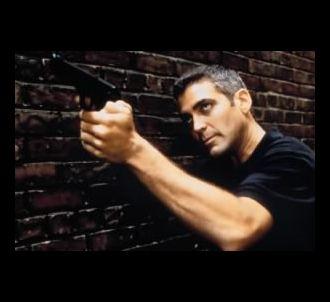 George Clooney dans 'Le pacificateur'