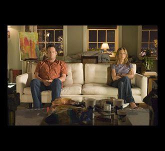 Jennifer Aniston et Vince Vaughn dans 'The Break-Up'
