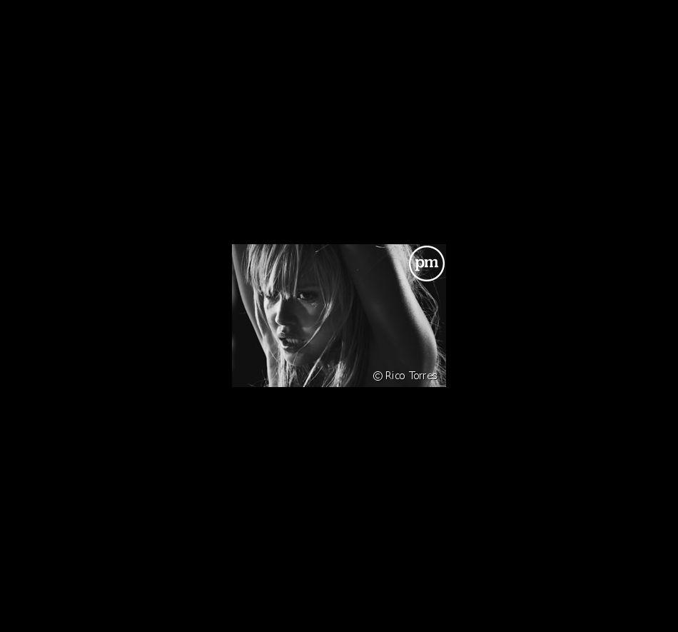 "Jessica Alba dans ""Sin City""."