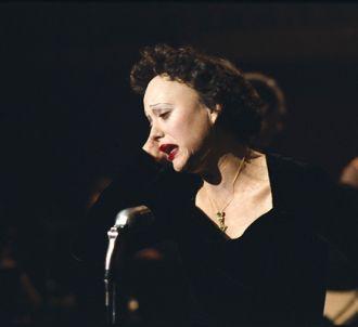 Marion Cotillard dans 'La Môme'.