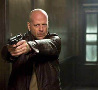Bruce Willis dans 'Die Hard 4 - Retour en enfer'