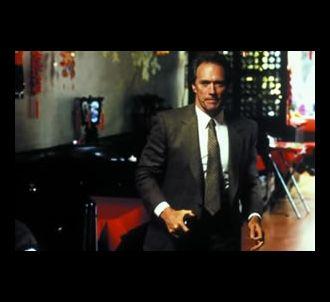 Clint Eastwood dans 'L'inspectaur Harry est la dernière...