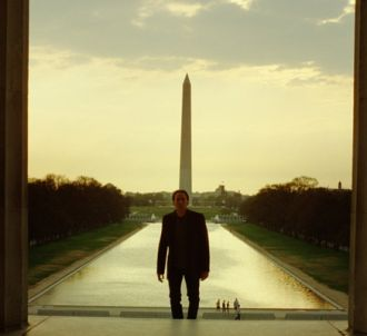 Nicolas Cage dans 'Benjamin Gates et le Livre des Secrets'.