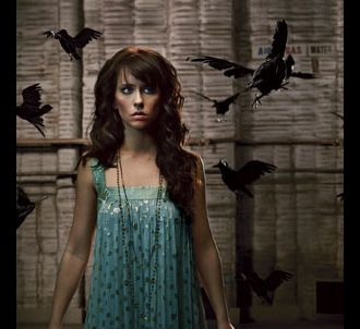 Jennifer Love Hewitt dans 'Ghost Whisperer'