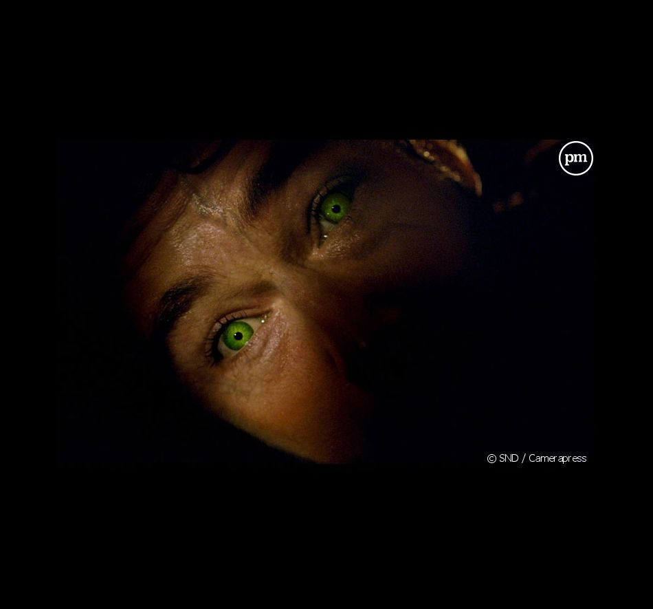"""Edward Norton dans """"L'incroyable Hulk"""""""