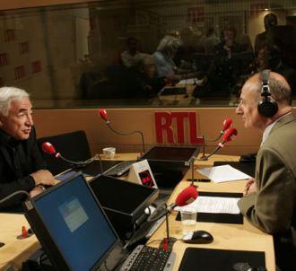 Dominique Strauss Kahn invité de Jean-Michel Aphatie sur...