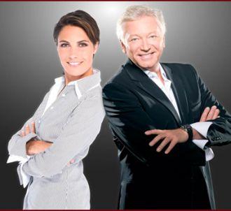Alessandra Sublet et Laurent Boyer