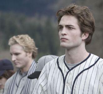'Twilight - Chapitre 1 : Fascination'