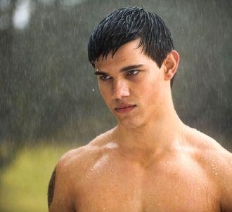 Taylor Lautner dans 'Twilight - Chapitre 2 : Tentation'