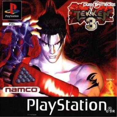 "Le jeu video ""Tekken 3"""