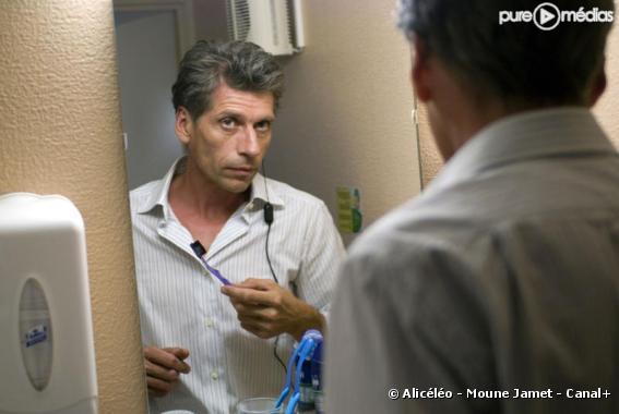 "Jacques Gamblin dans le film ""Bellamy"""