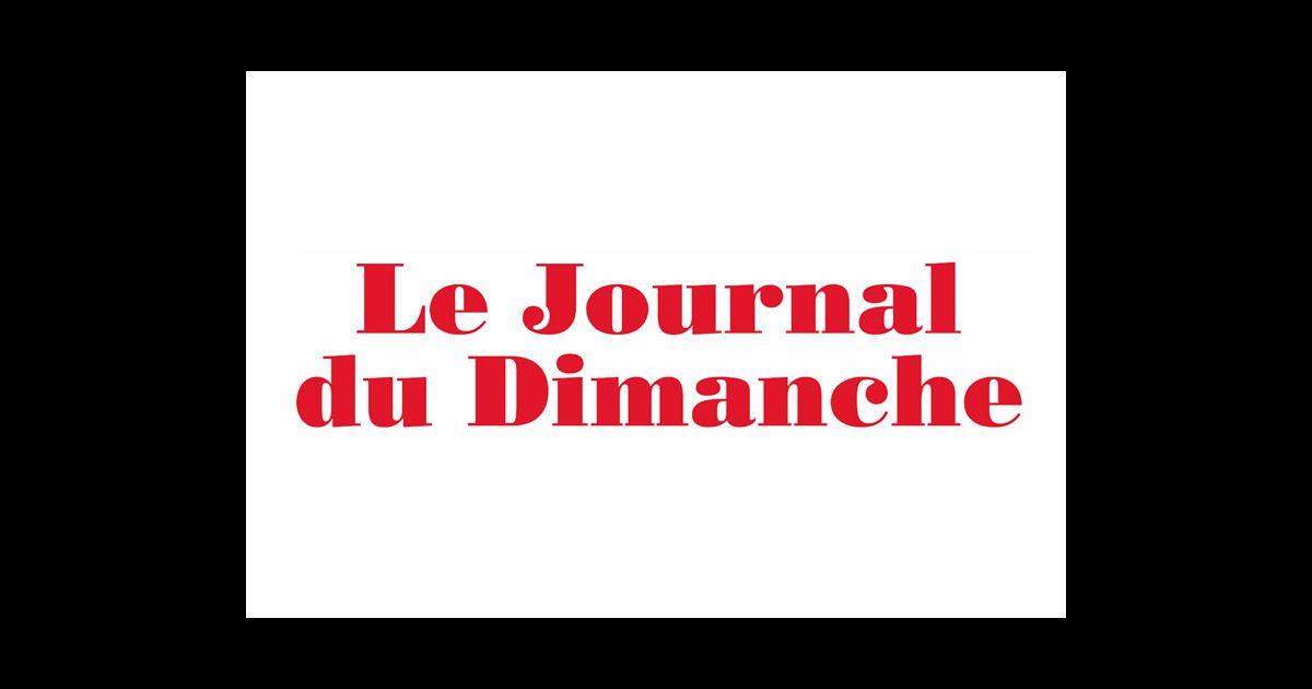 Journal du dimanche olivier jay le n 2 devient n 1 puremedias - Le journal du jeudi logo ...