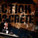 """Sébastien Thoen présente """"Groupe action discrète"""" sur Canal+"""