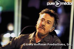 """Dustin Hoffman dans """"Confidence""""."""