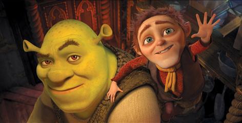 """""""Shrek 4"""""""