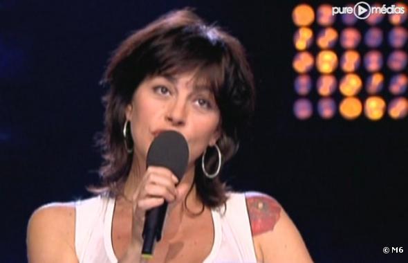 """Lio dans """"Nouvelle Star"""""""