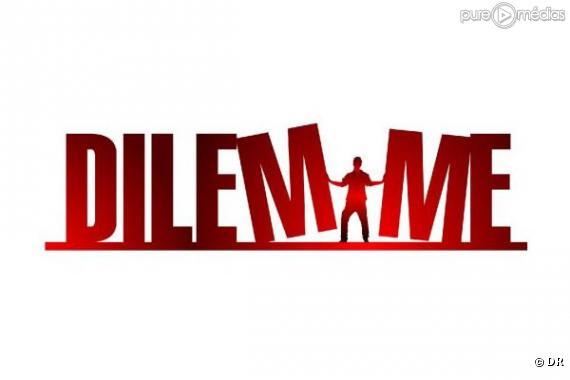 """Le logo de """"Dilemme""""."""