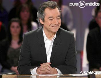 Le grand journal de Canal+