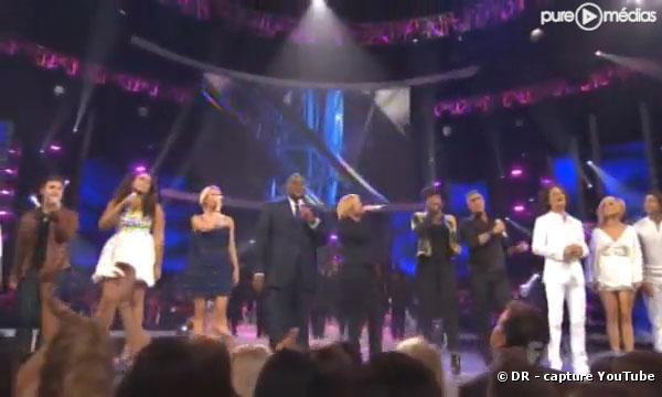 Les gagnants d'American Idol rendent hommage à Simon Cowell