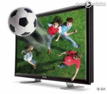 La télévision en 3D