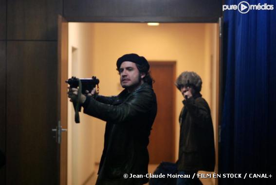 """La série événement """"Carlos"""", sur Canal+"""