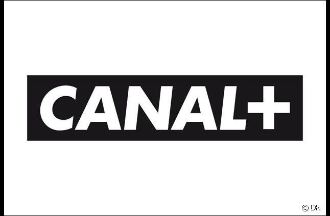 Le logo de Canal+