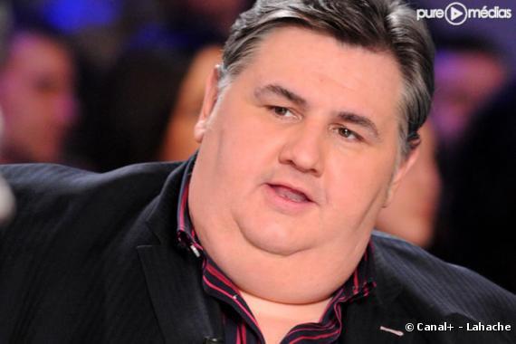 Pierre Ménès va quitter RTL