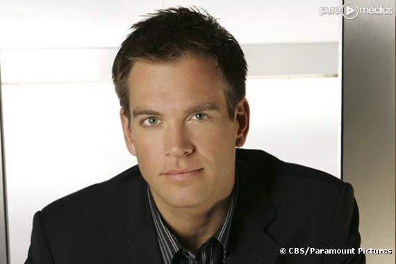 "Michael Weatherly est Anthony DiNozzo dans ""NCIS"""