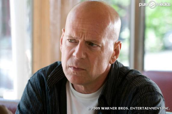 "Bruce Willis dans ""Top Cops"""