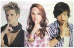 Secret Story 2010 : TF1 dévoile 3 candidats