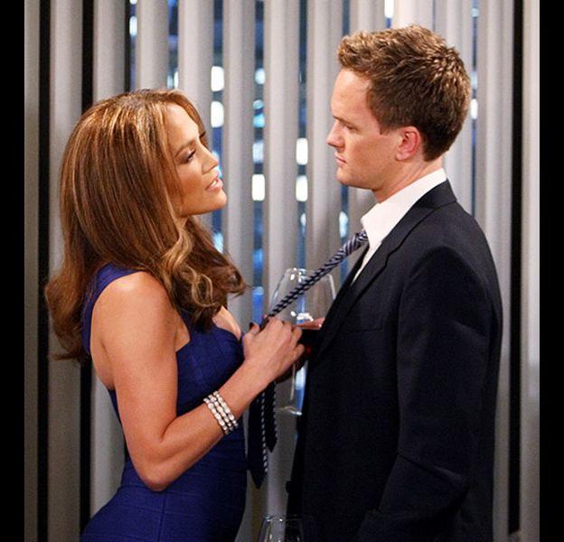 Neil Patrick Harris et Jennifer Lopez