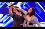 X Factor UK : la pire audition de l'histoire ? (vidéo)