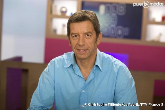 Michel Cymès