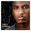 Pochette : Passion, Pain & Pleasure