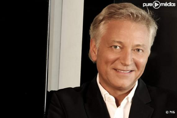 Laurent boyer quitte m6 pour france 3 puremedias - Laurent boyer sa fille ...
