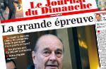 Alain Minc furieux contre la Une du JDD sur la santé de Jacques Chirac