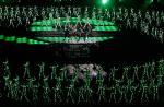 Les Black Eyed Peas enflamment le Super Bowl avec un medley spectaculaire