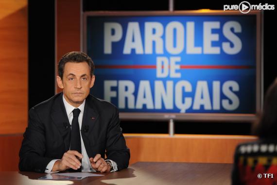 Paroles de Français, le 10 février 2011