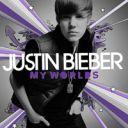 Justin Bieber My Worlds pho