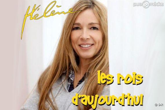 Hélène Rolles - Les rois d'aujourd'hui