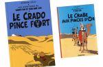 Justice : une parodie de Tintin relaxée après avoir été condamnée