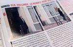 DSK-Hollande, le cliché du rendez-vous secret