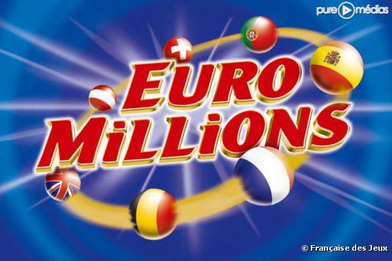 Logo Résultats de l'Euromillions