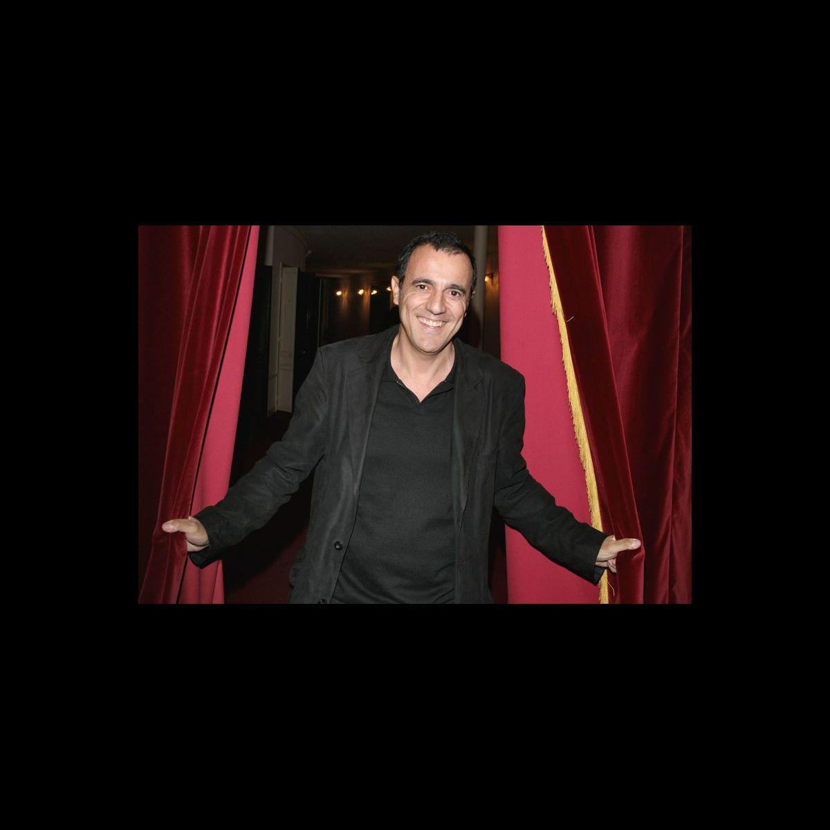 Thierry beccaro motus c 39 est une s curit pour moi for Telematin theatre