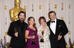 Oscars 2011 : les photos des gagnants